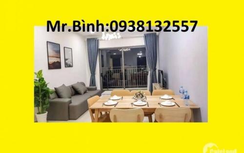 Căn 2 phòng ngủ chỉ 3ty4 Full nội thất Căn hộ The Sun Avenue LH 0938132557!!!