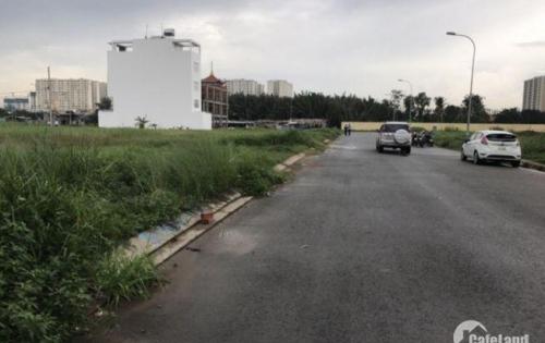 Bán đất nền quận 2, MT đường Trần Lựu, khu an ninh dân trí cao