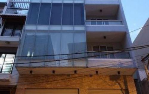 Nhà đẹp giá tốt Cư xá Đô Thành Quận 3, hẻm 4m, 35m2, 3.9tỷ