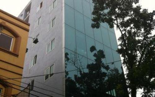 Tòa nhà Mt Điện Biên Phủ, P.6, Q.3, DT: 5.9x17.5m, xây 1 trệt 6 lầu, 25.5 tỷ