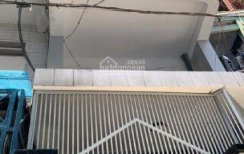 Chính chủ bán nhà SHR, giá 4.95 tỷ, đường Trần Văn Đang, Quận 3.