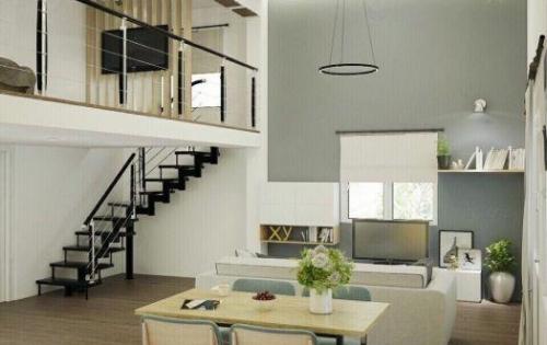 Bán nhà MT 39 Lý Chính Thắng, Q3, DT: 4.3x27m, trệt, 5 lầu, nhà mới, giá: 34 tỷ