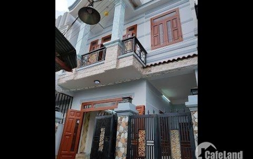 Bán nhà MT đường Trần Quang Diệu, Phường 13 Quận 3 DT 5,2x20m, giá 20 tỷ