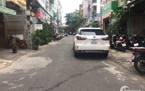 Hẻm 4m thông Nguyễn Đình Chiểu quận 3 – 4,25x11m – 8,1ty