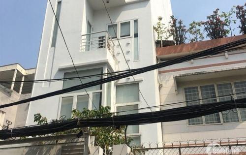 Bán nhà HXH Lê Văn Sỹ, Quận 3, DT; 4.2x12m, 3 lầu đẹp, Giá 8.7 tỷ