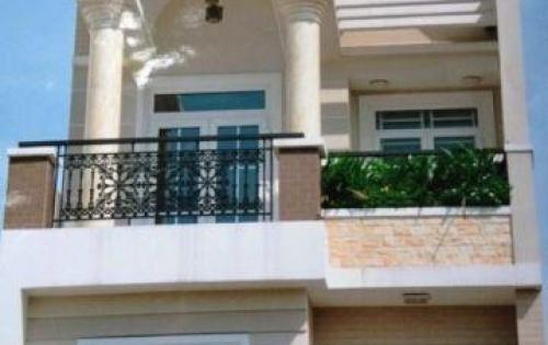 Bán nhà HXH Lê Văn Sỹ, Quận 3, DT; 4.2x12m, 1 lầu đẹp, giá 8.8 tỷ