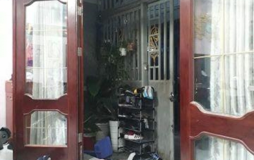 Chính chủ bán gấp nhà 80m2, Trần Quang Diệu, P13 , Quận 3 giá 10.2 tỷ.