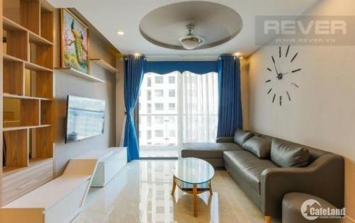 Bán căn hộ tại Gold View: Chỉ còn lại duy nhất một căn giá tốt sau: - 2PN - 2WC: 80m2. - Tình trạng: Bàn giao hoàn thiện chủ đầu tư. - Giá: 3,35 tỷ.  * Liên hệ