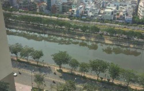 Chính chủ căn hộ The Gold View q4, 2PN PLUS VIEW BITEXCO Q.1  50m2, giá 5 tỷ 200tr