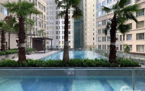 Chính chủ bán gấp căn hộ Sài Gòn Royal Q4 ,53m2,giá tốt nhất .Lh Trân 0909802822-0902743272
