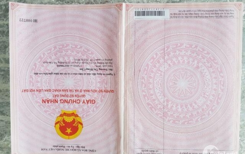 Căn hộ mặt tiền Võ Văn Kiệt, diện tích 307m2, sổ hồng - CẦN BÁN GẤP