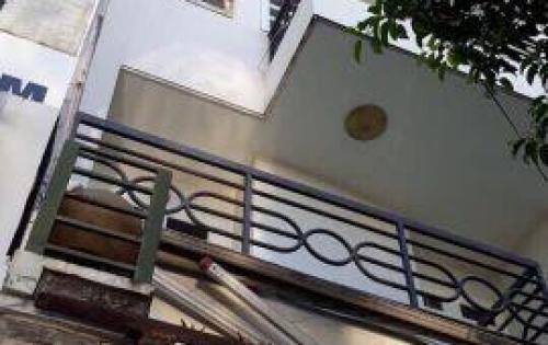 (77) Nhà khu MegaMall Bình Phú, 4.5x20, quận 6, 3 tầng