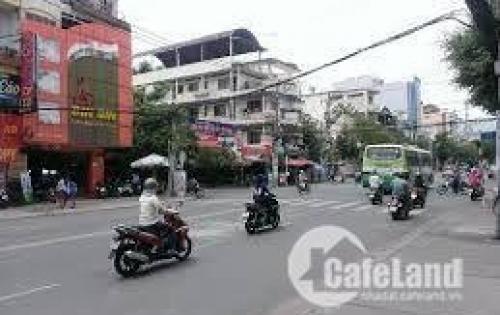 Chỉ 1 căn duy nhất, nhà mặt tiền Hậu Giang, quận 6, 42m2, giá 4,7 tỷ.