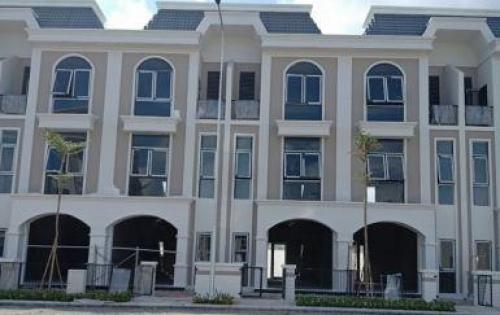 Nhà mới 1 trệt 2 lầu gần cảng Cẩm Nguyên, 80m2