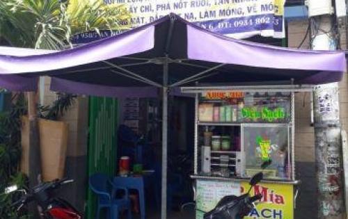 Bán nhà nguyên căn, sổ hồng chính chủ, An Dương Vương, Quận 6.