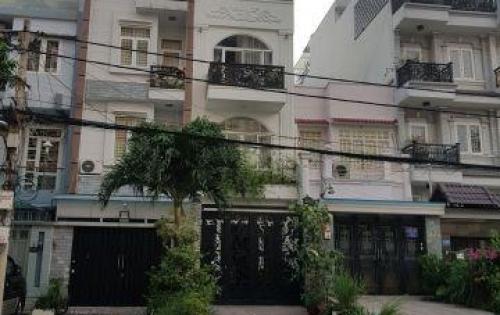 Bán nhà mặt tiền đường Tân Thuận Nam khu Nam Long Phú Thuận Quận 7 lh Thành 0903038368