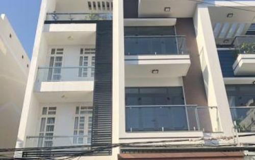 Bán gấp nhà đẹp 3 lầu mặt tiền Đường 41 phường  Tân Quy Quận 7