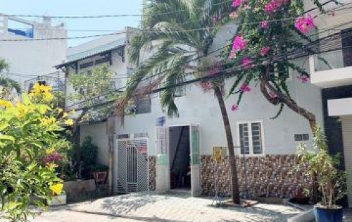 Bán dãy trọ 10 phòng hẻm 1015 Huỳnh Tấn Phát, P. Phú Thuận, Quận 7