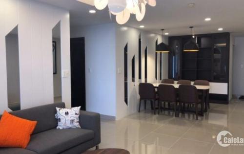 Bán căn hộ cao cấp 140m2, 3PN Riverside Residence Phú Mỹ Hưng, Q.7