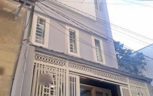 Bán nhà 1 lửng, 1 lầu hẻm 88 Nguyễn Văn Quỳ Quận 7