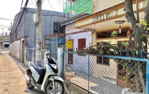 Bán nhà cấp 4 hẻm 1669 Huỳnh Tấn Phát phường Phú Mỹ Quận 7