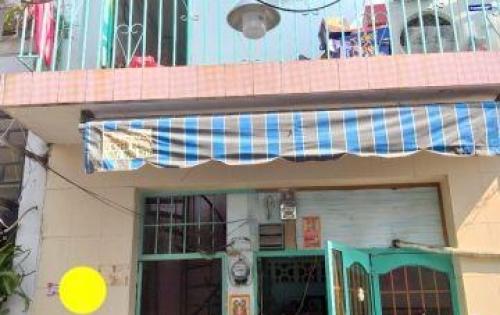 Bán nhà cấp 4 hẻm 1041 Trần Xuân Soạn quận 7.
