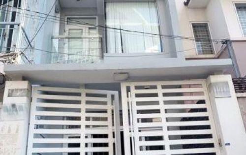 Cần bán nhà phố 2 lầu mặt tiền Phan Huy Thực, P. Tân Kiểng, Q.7
