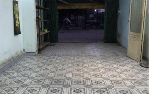 Bán Nhà cấp 4 Mặt tiền chợ Tân Thuận, P. Tân Thuận Đông, Quận 7.