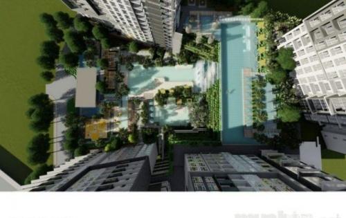 Dự án căn hộ hạng a the infiniti phú mỹ hưng quận 7