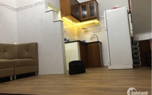Bán nhà 3 tầng đường số 79 phường Tân Quy, Quận 7
