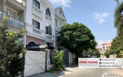 Bán biệt thự Nam Thiên, Phú Mỹ Hưng, 25 tỷ
