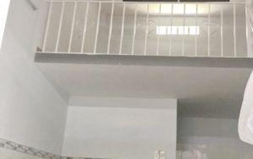 Bán nhà giấy tay 1 lầu mới hẻm 1027 Huỳnh Tấn Phát quận 7.