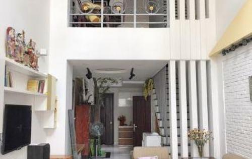 Bán nhà đẹp 1 lửng, 2 lầu mặt tiền Đường số 47 Quận 7