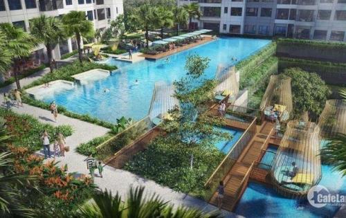 Nhận vé tham quan căn hộ 1PN - 4PN duplex, tại dự án The Infiniti Keppel Land. Hotline Phòng Kinh Doanh: 0938 78 21 25