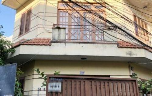 Bán gấp nhà phố 1 lầu góc 2 MT hẻm 62 Lâm Văn Bền, P. Tân Kiểng, Q7.