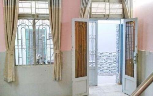Bán gấp nhà 1 lầu đẹp góc 2 MT  hẻm 337 Trần Xuân Soạn, P. Tân Kiểng, Q7.