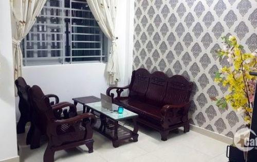 Bán nhà đẹp 2 lầu hẻm 167 Phạm Hữu Lầu Quận 7