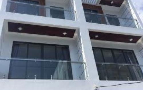 Cần bán gấp nhà hẻm 56 đường Bùi Văn Ba P.Tân thuận Đông Q7