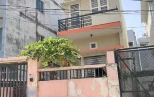 Bán nhà 1 lửng, 1 lầu hẻm xe hơi 6m 160 Nguyễn Văn Quỳ Quận 7