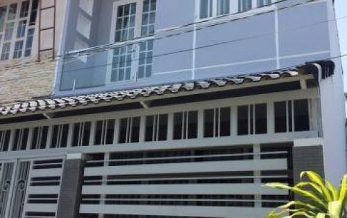 Bán nhà 1 lầu đẹp hẻm 1225 Huỳnh Tấn Phát quận 7.