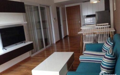 Bán căn hộ mới bàn giao ở trung tâm quận 7. 2PN giá 2,4 tỷ