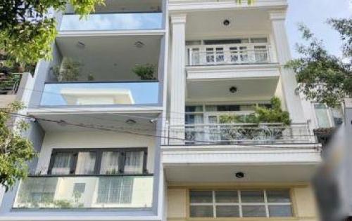 Bán nhà đẹp 3 lầu mặt tiền Đường số 44-Tân Quy Đông Quận 7