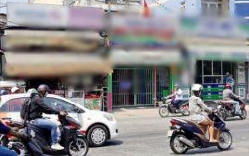 Bán gấp nhà cấp 4 (nở hậu) mặt tiền Huỳnh Tấn Phát phường Tân Thuận Đông Quận 7