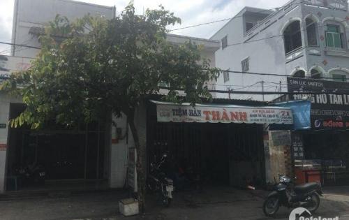 Bán gấp nhà mặt tiền Lê Văn Lương, Quận 7, tiện để ở hoặc kinh doanhlh Thành 0903038368