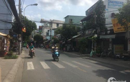 Bán nhà mặt tiền Lê Văn Lương Q7, diện tích 5x24m trệt 1 lầu lh Thảo 0982222910