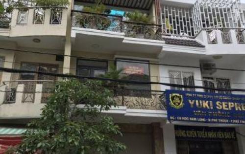Bán nhà ở đường số Tân Quy Đông Quận 7 gần trường học, bệnh viện,..