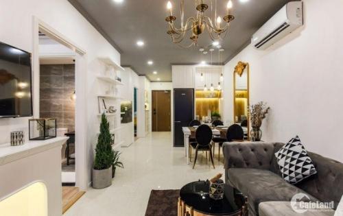 35tr/m2 cho căn hộ ngay trung tâm quận 7, nhận đặt chổ view đẹp chỉ 50tr. LH: 0393691612