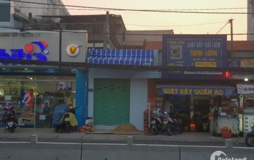 Bán gấp nhà mặt tiền 446 Huỳnh Tấn Phát, Bình Thuận Quận 7. Khu dân cư sầm uất , kinh doanh náo nhiệt