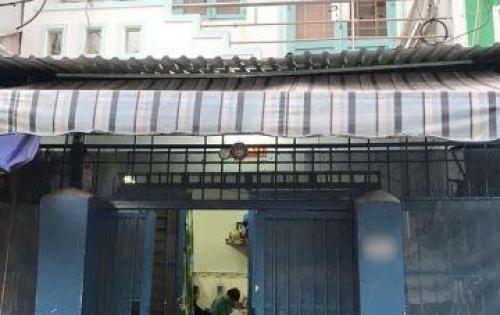 Bán nhà 1 lầu hẻm 4m 944 Huỳnh Tấn Phát Quận 7