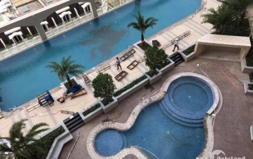 Chủ nhà phá sản bán nhanh căn The Pegasuite 75,78m2 view hồ bơi quận 1 giá 2,38 tỷ Lh 0922612902